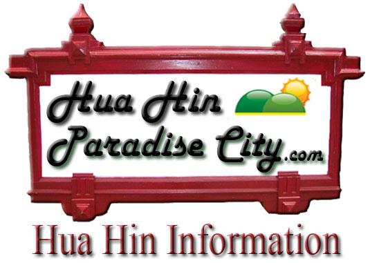 Hua Hin Thailand Information