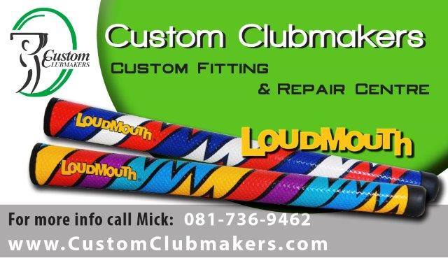 Custom Clubmakers